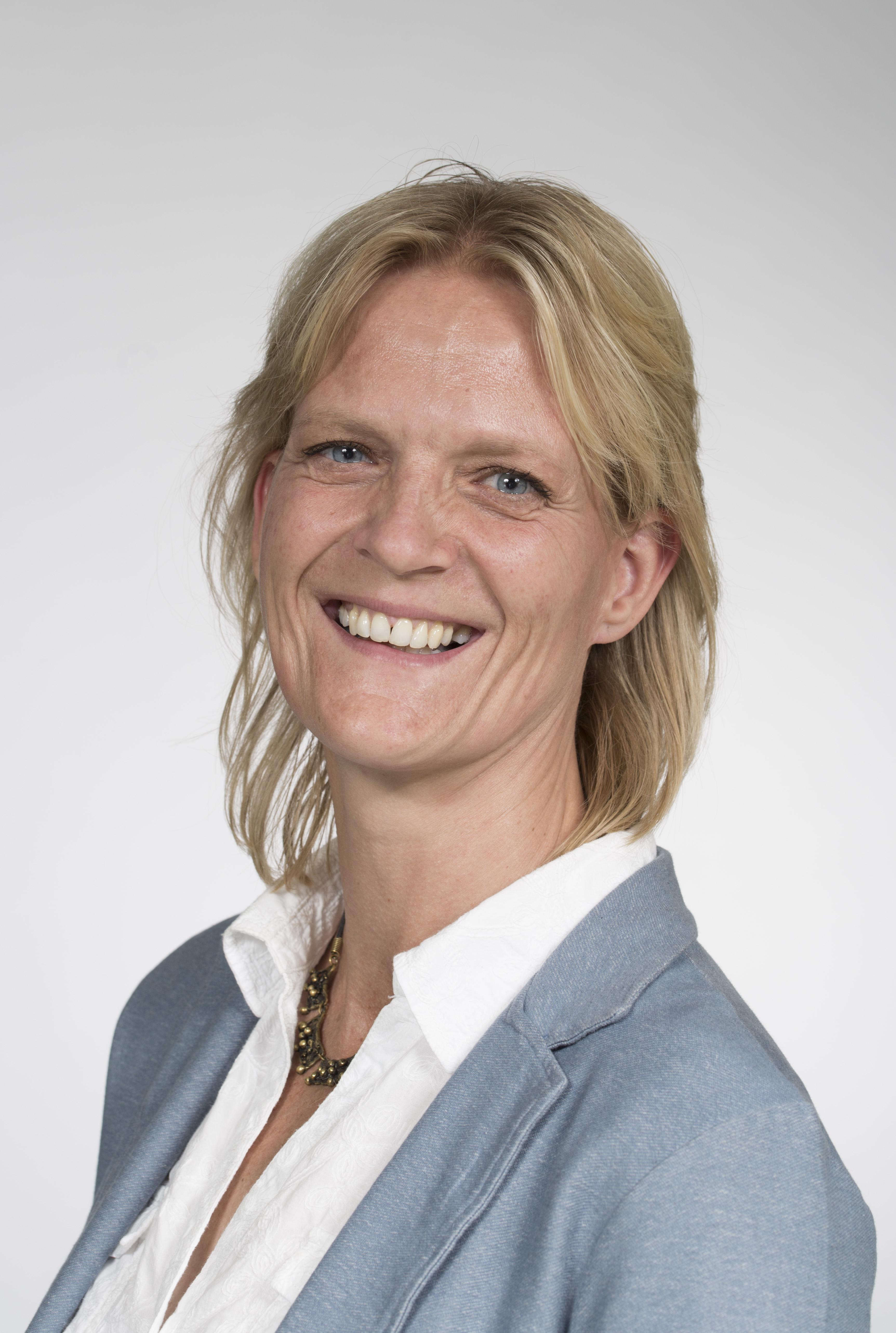 Jannie Koster